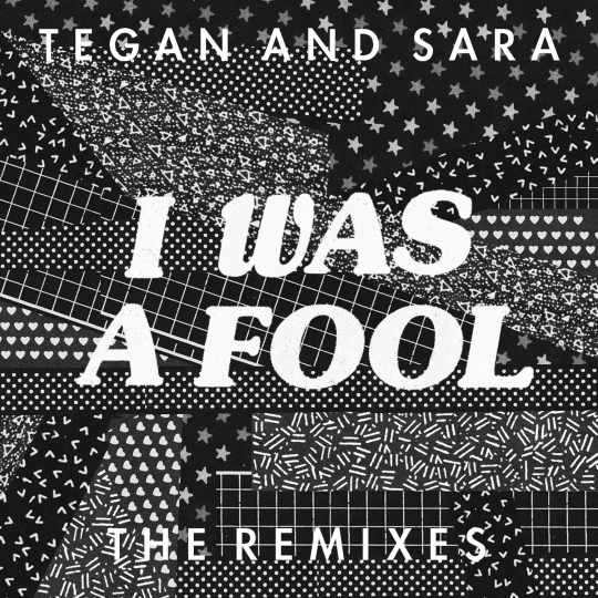 I Was A Fool Remixes