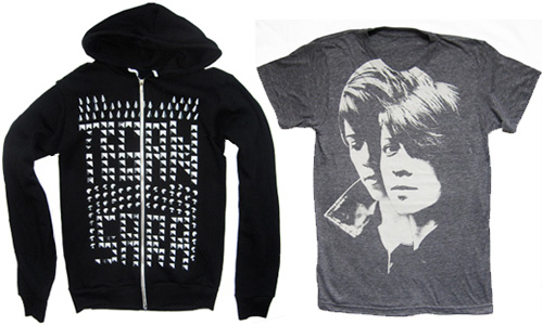 tegan and sara tshirt and hoodie