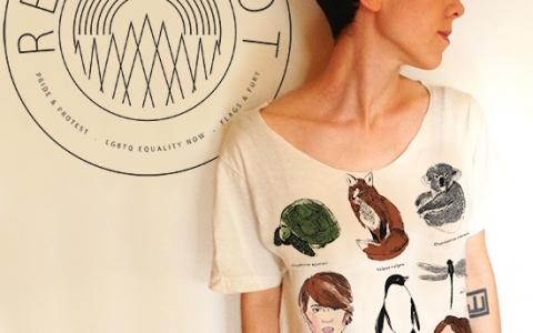 sara-animals-tshirt