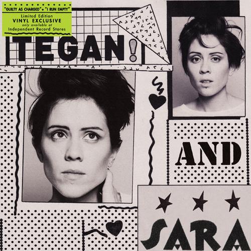 Exclusive Black Friday Vinyl Release Tegan And Sara