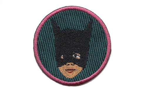 Bategan Patch