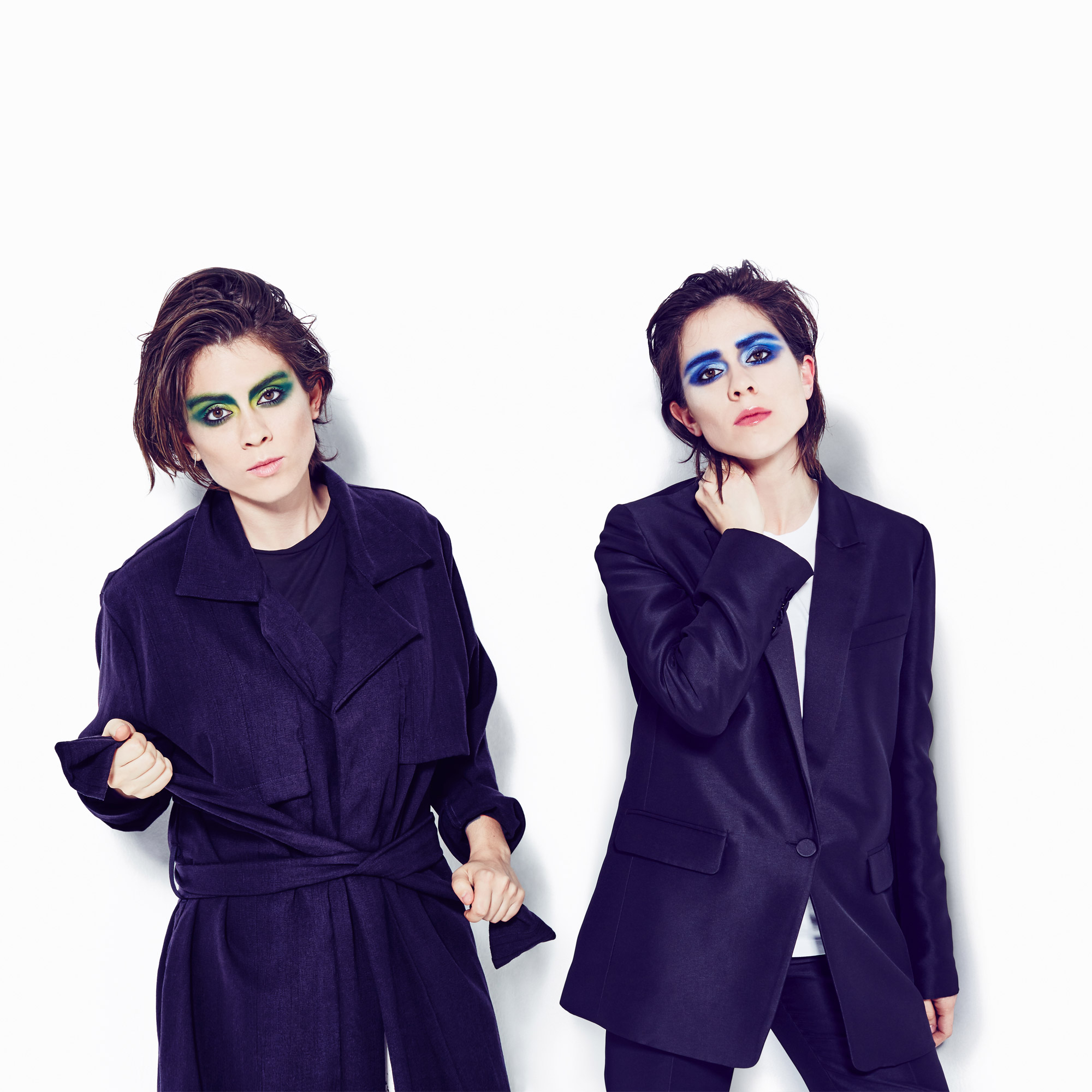 Image result for tegan and sara pictures