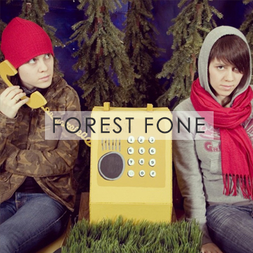 Forest Fone