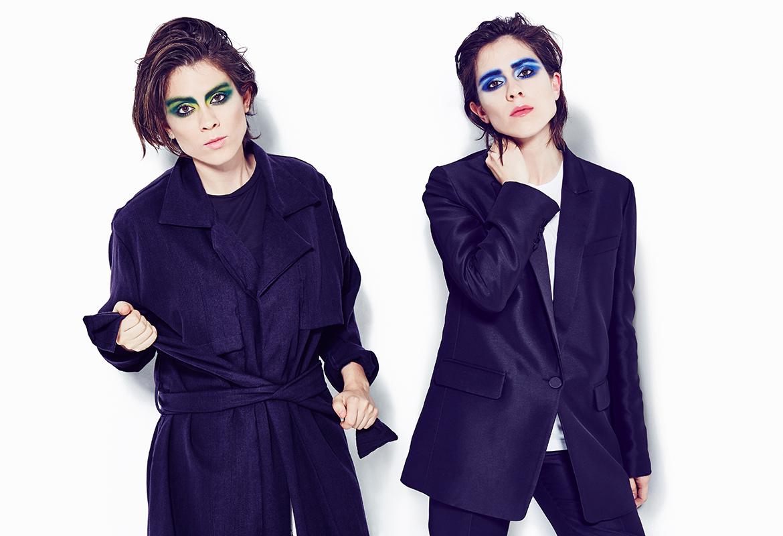 Photos | Tegan and Sara
