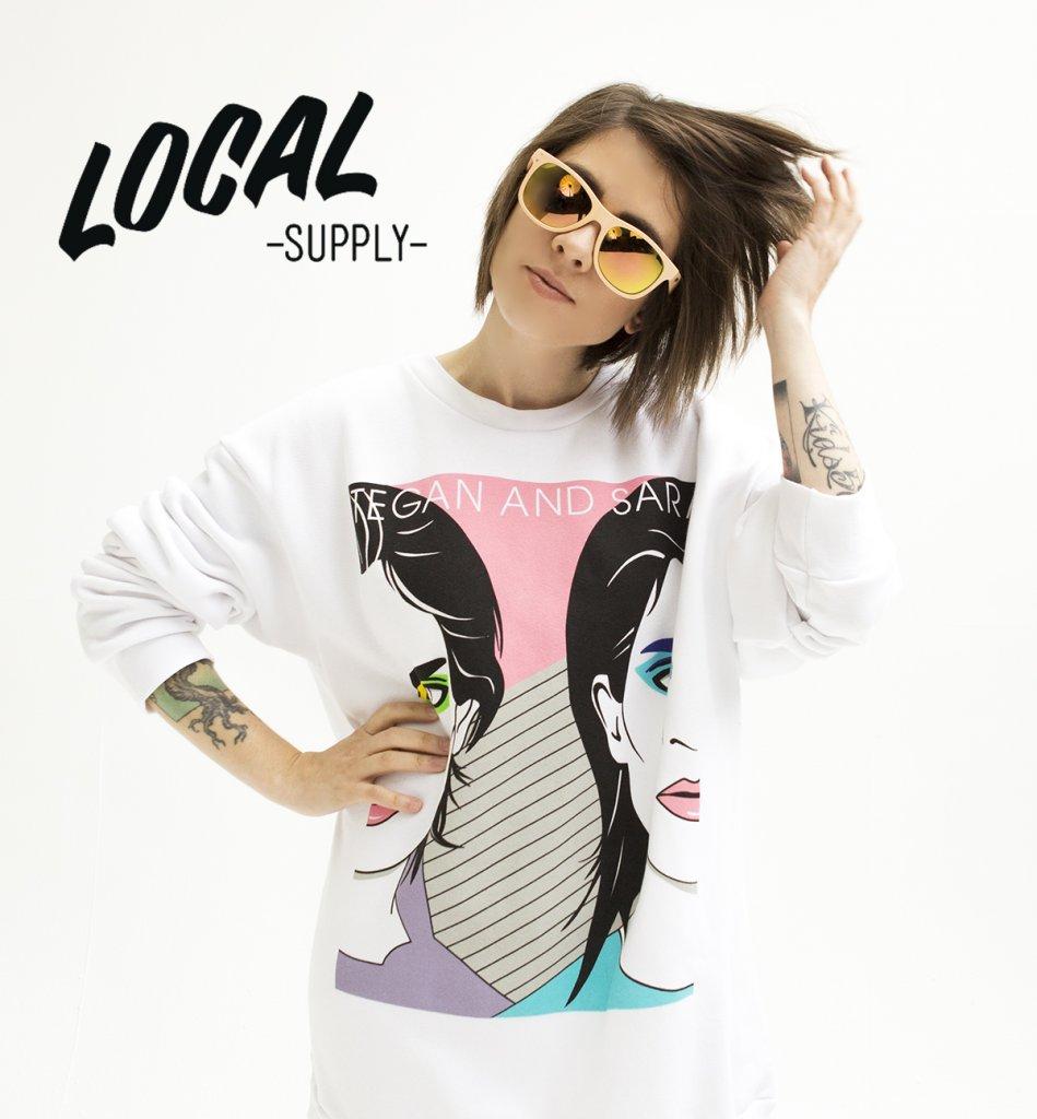 TeganAndSara-LocalSupply-Sunglasses