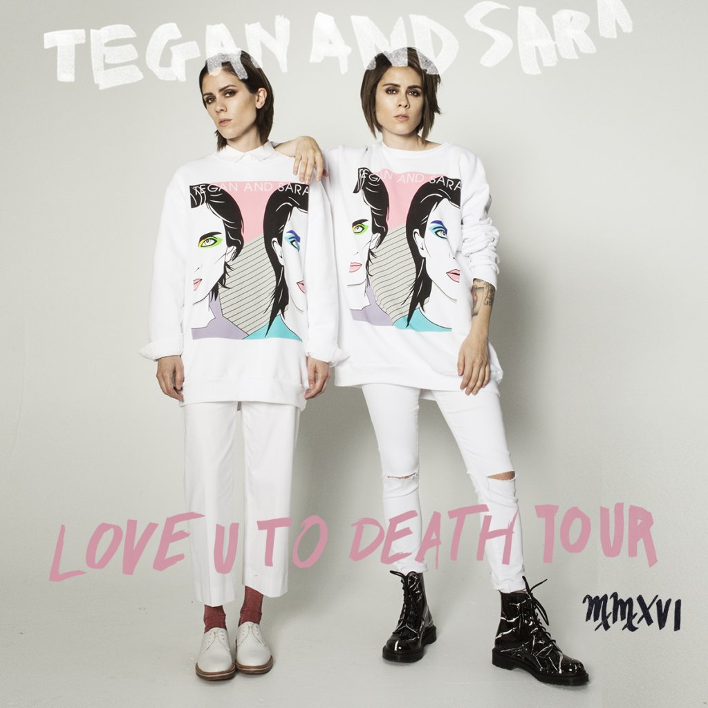 TeganAndSara-lookbook-COVER
