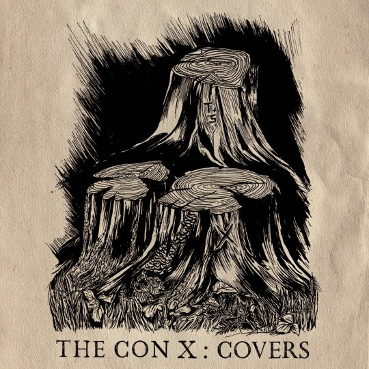 The Con X Covers