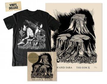 Vinyl Deluxe Package