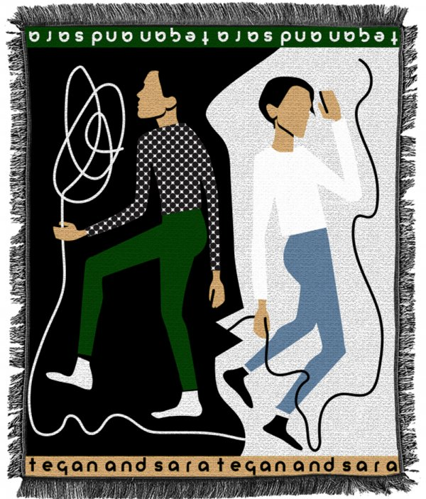 T&S Woven Blanket