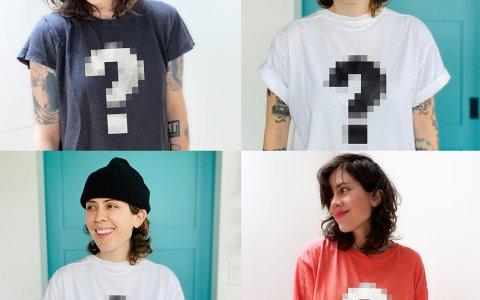 T&S T-Shirt Subscription