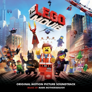 The Lego Movie Soundtrack: Everything Is Awesome ft. The Lonely Island!