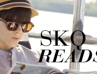 SKQ Reads: Summer 2015