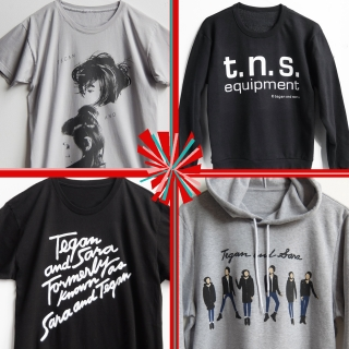 2015 Holiday Merch!